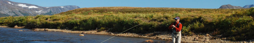 United-States fly fishing lodges