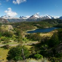 Magic Waters Patagonia