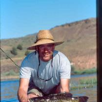 John Day River, Bass