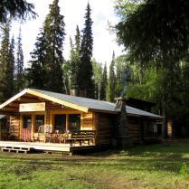 Suskeena Lodge
