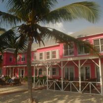 Bair's Lodge