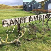 Sandy River Lodge
