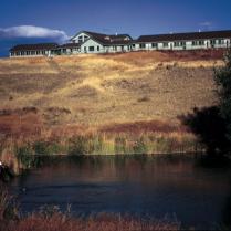 Five Rivers Lodge