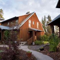Henry's Fork Lodge