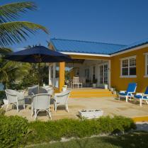 Mangrove Cay Club
