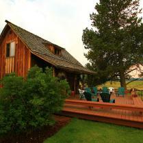 Yamsi Ranch